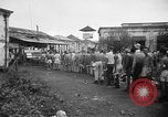 Image of Santo Tomas Concentration Camp Manila Philippines, 1945, second 5 stock footage video 65675050788