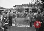 Image of Santo Tomas Concentration Camp Manila Philippines, 1945, second 12 stock footage video 65675050788
