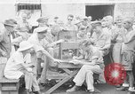 Image of Santo Tomas concentration camp Manila Philippines, 1945, second 1 stock footage video 65675050789