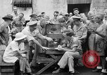 Image of Santo Tomas concentration camp Manila Philippines, 1945, second 5 stock footage video 65675050789