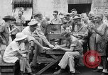 Image of Santo Tomas concentration camp Manila Philippines, 1945, second 7 stock footage video 65675050789