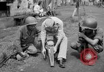 Image of Santo Tomas concentration camp Manila Philippines, 1945, second 7 stock footage video 65675050790