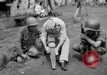 Image of Santo Tomas concentration camp Manila Philippines, 1945, second 8 stock footage video 65675050790