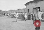 Image of Santo Tomas concentration camp Manila Philippines, 1945, second 6 stock footage video 65675050791