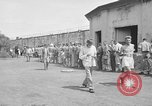Image of Santo Tomas concentration camp Manila Philippines, 1945, second 9 stock footage video 65675050791