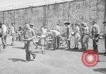 Image of Santo Tomas concentration camp Manila Philippines, 1945, second 11 stock footage video 65675050791