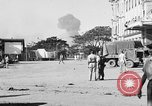 Image of Santo Tomas concentration camp Manila Philippines, 1945, second 2 stock footage video 65675050793