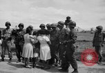 Image of Santo Tomas concentration camp Manila Philippines, 1945, second 7 stock footage video 65675050796
