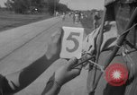 Image of Santo Tomas concentration camp Manila Philippines, 1945, second 2 stock footage video 65675050798