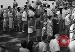Image of Santo Tomas concentration camp Manila Philippines, 1945, second 2 stock footage video 65675050801
