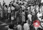 Image of Santo Tomas concentration camp Manila Philippines, 1945, second 3 stock footage video 65675050801