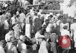 Image of Santo Tomas concentration camp Manila Philippines, 1945, second 8 stock footage video 65675050801