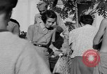 Image of Santo Tomas concentration camp Manila Philippines, 1945, second 11 stock footage video 65675050801