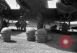 Image of airmen Philippines, 1945, second 11 stock footage video 65675050807