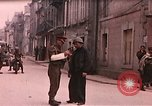 Image of American soldiers Normandy France, 1944, second 11 stock footage video 65675050824