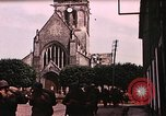 Image of Allied troops Normandy France, 1944, second 4 stock footage video 65675050825