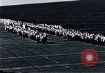 Image of USS Franklin Pacific Ocean, 1945, second 10 stock footage video 65675050827