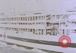 Image of USS Enterprise Pacific Ocean, 1945, second 11 stock footage video 65675050837