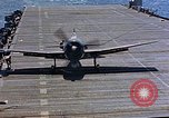 Image of aircraft Pacific Ocean, 1945, second 8 stock footage video 65675050840