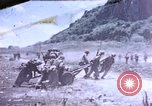 Image of American Marines Saipan Northern Mariana Islands, 1944, second 1 stock footage video 65675050851