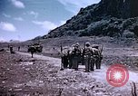 Image of American Marines Saipan Northern Mariana Islands, 1944, second 2 stock footage video 65675050851