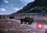 Image of American Marines Saipan Northern Mariana Islands, 1944, second 3 stock footage video 65675050851