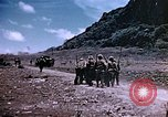 Image of American Marines Saipan Northern Mariana Islands, 1944, second 4 stock footage video 65675050851