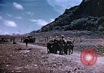 Image of American Marines Saipan Northern Mariana Islands, 1944, second 5 stock footage video 65675050851