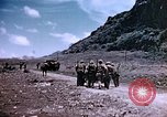 Image of American Marines Saipan Northern Mariana Islands, 1944, second 6 stock footage video 65675050851