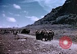 Image of American Marines Saipan Northern Mariana Islands, 1944, second 8 stock footage video 65675050851