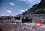 Image of American Marines Saipan Northern Mariana Islands, 1944, second 10 stock footage video 65675050851