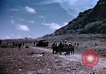 Image of American Marines Saipan Northern Mariana Islands, 1944, second 11 stock footage video 65675050851