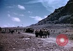 Image of American Marines Saipan Northern Mariana Islands, 1944, second 12 stock footage video 65675050851