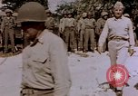 Image of 4th Marine Division Tinian Island Mariana Islands, 1944, second 9 stock footage video 65675050866