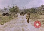 Image of American marines Saipan Northern Mariana Islands, 1944, second 2 stock footage video 65675050867