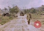 Image of American marines Saipan Northern Mariana Islands, 1944, second 3 stock footage video 65675050867