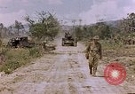 Image of invasion of Saipan Saipan Northern Mariana Islands, 1944, second 4 stock footage video 65675050867