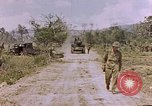Image of American marines Saipan Northern Mariana Islands, 1944, second 5 stock footage video 65675050867