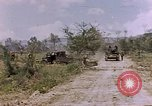 Image of invasion of Saipan Saipan Northern Mariana Islands, 1944, second 6 stock footage video 65675050867