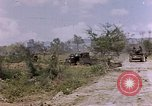 Image of invasion of Saipan Saipan Northern Mariana Islands, 1944, second 7 stock footage video 65675050867