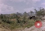 Image of invasion of Saipan Saipan Northern Mariana Islands, 1944, second 8 stock footage video 65675050867