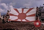 Image of invasion of Saipan Saipan Northern Mariana Islands, 1944, second 4 stock footage video 65675050868