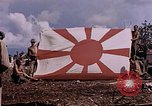 Image of invasion of Saipan Saipan Northern Mariana Islands, 1944, second 7 stock footage video 65675050868
