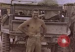 Image of American Marines Saipan Northern Mariana Islands, 1944, second 1 stock footage video 65675050870