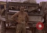 Image of American Marines Saipan Northern Mariana Islands, 1944, second 2 stock footage video 65675050870
