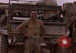 Image of American Marines Saipan Northern Mariana Islands, 1944, second 4 stock footage video 65675050870