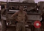 Image of American Marines Saipan Northern Mariana Islands, 1944, second 5 stock footage video 65675050870