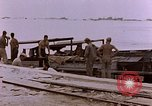 Image of American Marines Saipan Northern Mariana Islands, 1944, second 6 stock footage video 65675050870