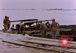 Image of American Marines Saipan Northern Mariana Islands, 1944, second 7 stock footage video 65675050870