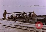 Image of American Marines Saipan Northern Mariana Islands, 1944, second 8 stock footage video 65675050870